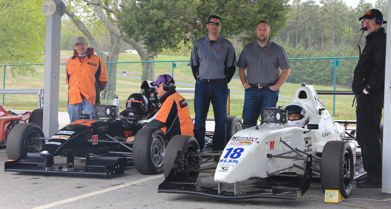 area81 racing team